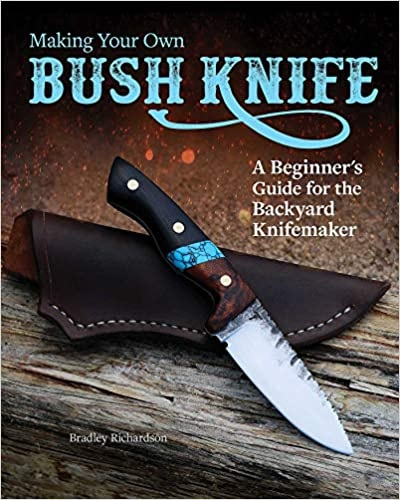 Knife Making Book