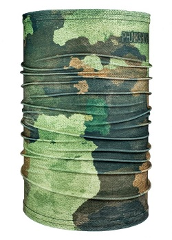 Hunting Face Mask Camo Lightweight