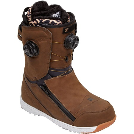DC Snowboarding Womens Best Snowboard Boots