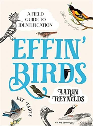 Funny bird book
