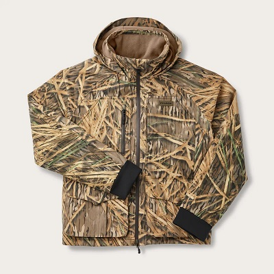 Duck Hunting Jacket from Filson