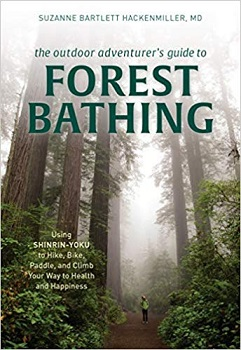 Book about Forrest Bathing