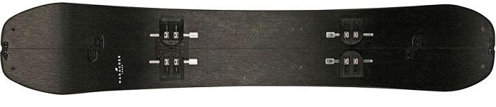 2020 K2 Marauder Splitboard