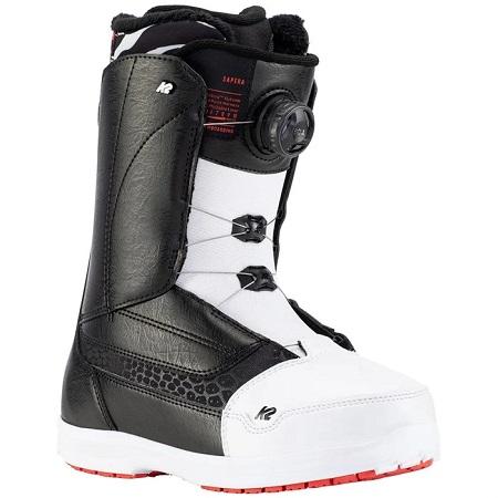 K2 Women's Snowboard Boots