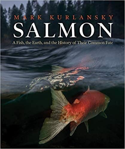 Patagonia Salmon Book