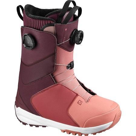 Salomon Women's Snowboarding Boots