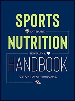 Book about Sports Nurtrion