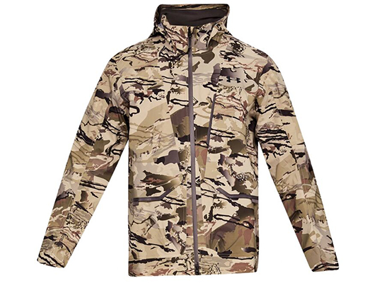 men's Hunting Jacket Camo Color