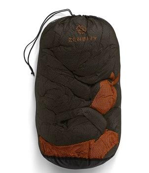 Car Sleeping Bag for Emergency