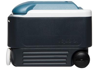 Igloo 40-quart rolling cooler