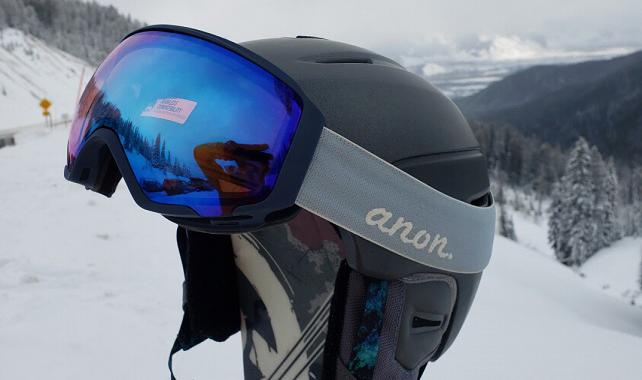 Anon Women's Ski Goggle
