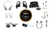 2021 Best Snowboard Headphones Editor's Choice Award