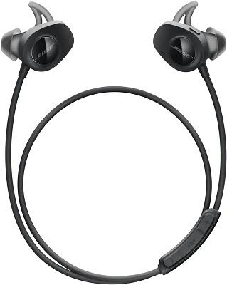 Bose Snowboard Headphone