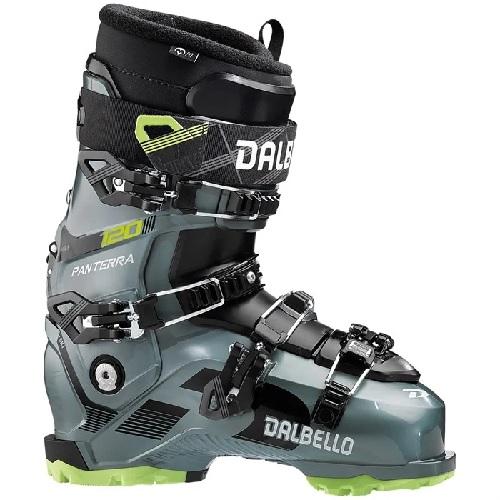 Mens Dalbello Ski Boots