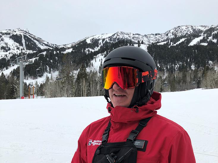 Jackson Hole Mountain Resort Employee
