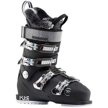 Womens Rossignol Pure Ski Boots