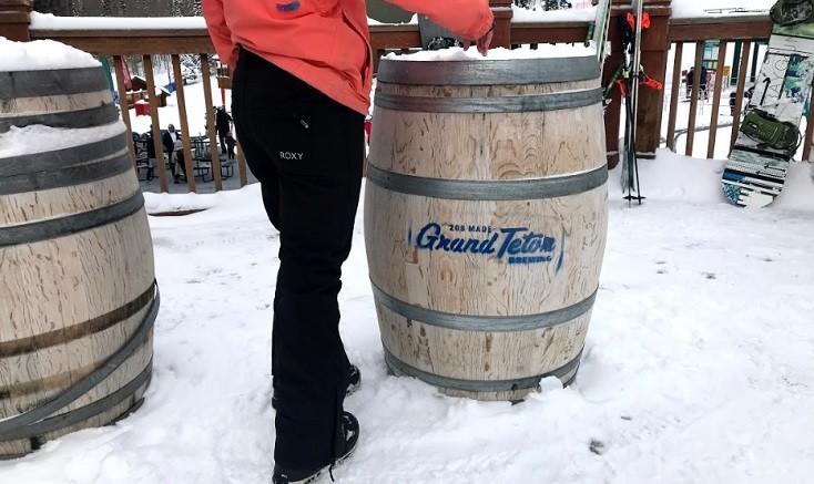 Roxy Womens Snowboard Pants