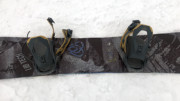 Womens Snowboard with Bindings