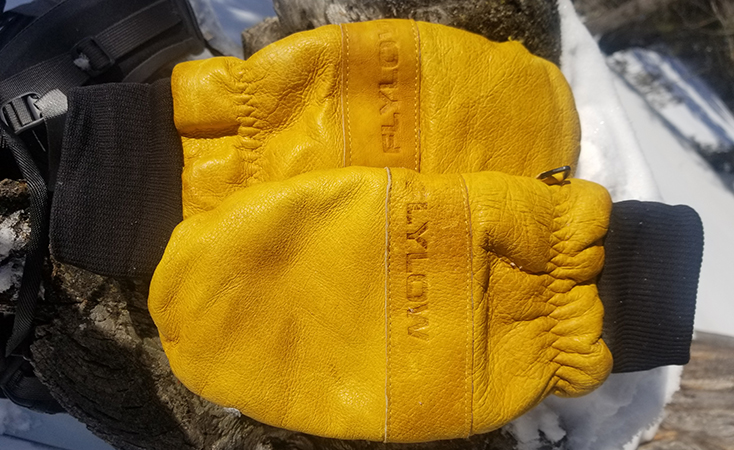 Flylow Mittens Review
