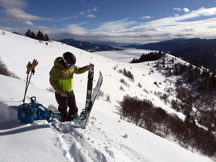 Helly Hansen Glacier Down Jacket Review
