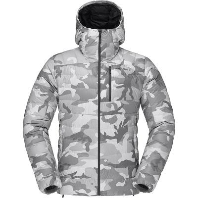 Norrona Camo Puffy Jacket