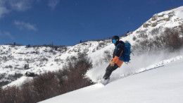 Quiksilver Travis Rice Snowboard Jacket