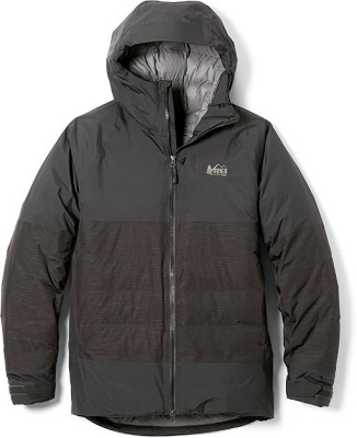 REI Puffy Jacket for Men