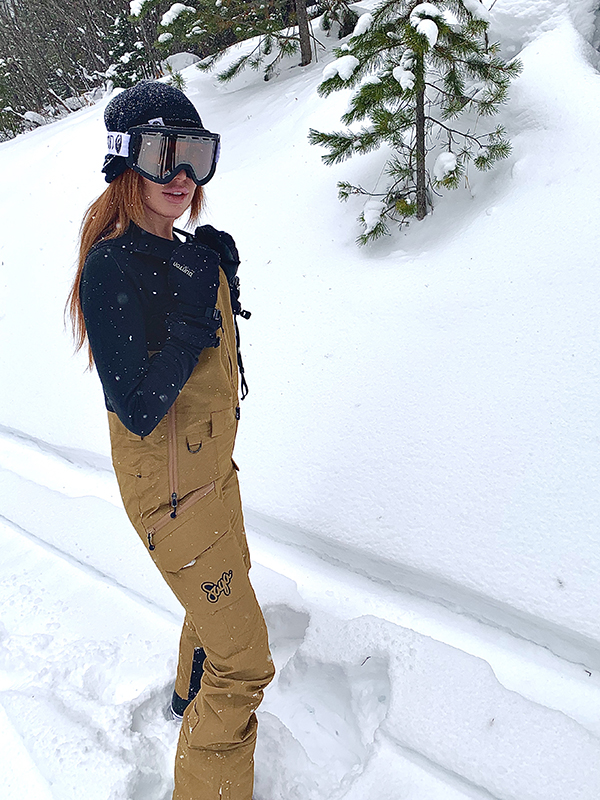 Saga Empress Womens Ski Pants