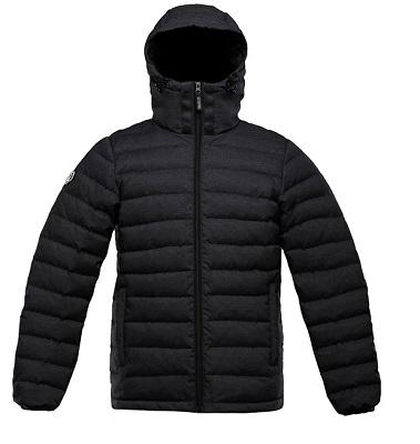 Warm Winter Down Jacket