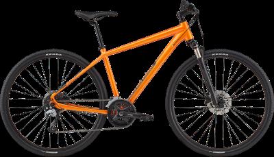 Cannondale Quick CX 2 bike