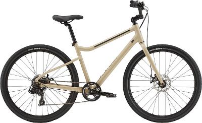 Cannondale Treadwell 3 bike