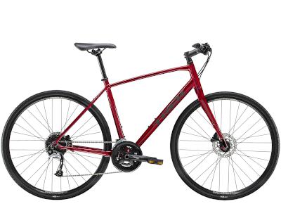 Trek FX 3 Disc hybrid bike