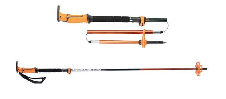 Backcountry Access Splitboard Poles