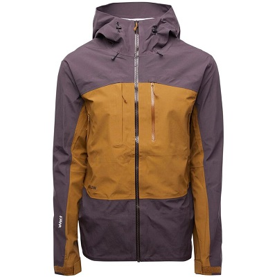 Mens Flylow Snowboard Jacket