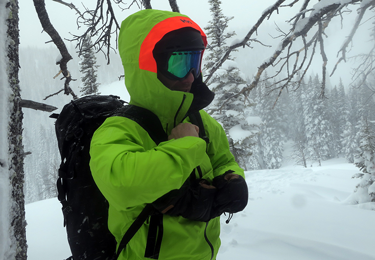 Helly Hansen Sogn Jacket Review