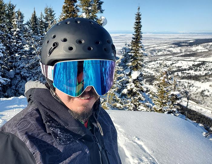 K2 Route Snow Helmet Review