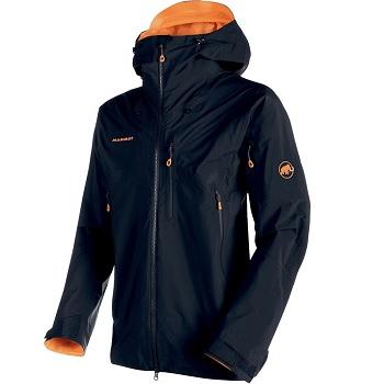 Mammut Ski Jacket GORE-TEX PRO