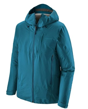 Patagonia Ascensionist Outerwear Line for Athletes