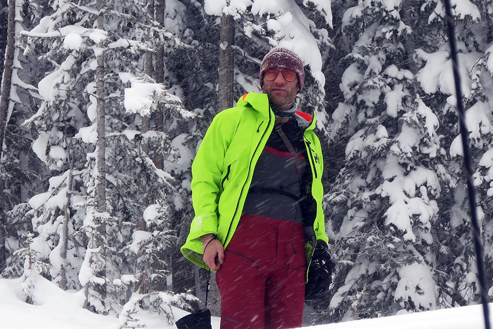 Patagonia Snowdrifter Pants Review