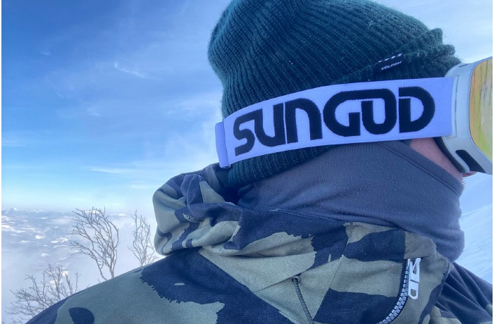 SunGod Vanguard Goggles Review