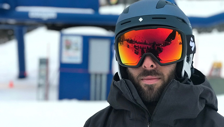 Sweet Protection Goggles Review