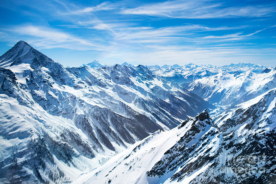 Primer on Alpine Backcountry in the Alps