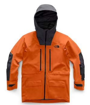 North Face Snowboard Jacket