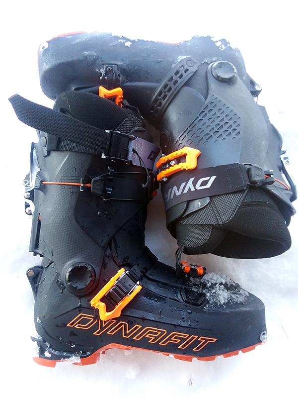 Dynafit Hoji Pro Tour Ski Boots Review