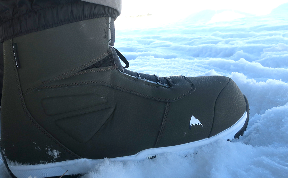 Burton Ruler Snowboard Boots Review