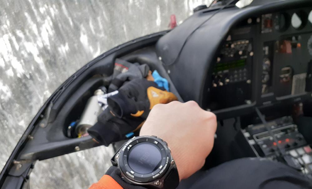 Casio Pro Trek Outdoor Smart Watch Review