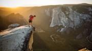 The North Face Photo - Free Solo Movie Ad