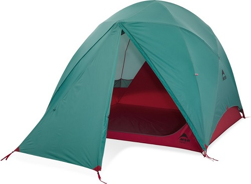 MSR Family Camping Tent