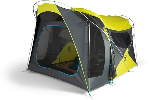 NEMO Family Tents for Camping