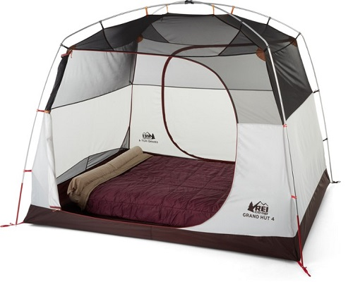 REI Family Camping Tents
